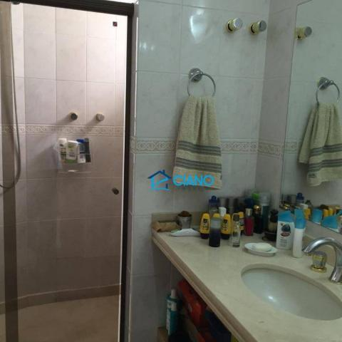 Apartamento com 4 dormitórios à venda, 187 m² por r$ 1.050.000,00 - anália franco - são pa - Foto 8