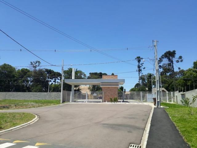 Terreno à venda, 112 m² por r$ 149.500,00 - umbará - curitiba/pr - Foto 4