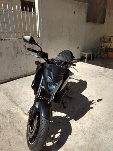 Honda CB 650 F - Foto 8