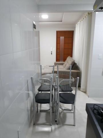 Vendo apartamento novo em santa teresa - Foto 3