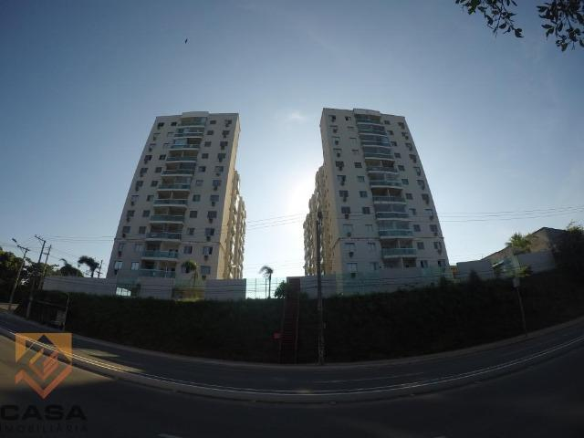 E.R- Apartamento no condomínio Enseada de Manguinhos com Vista para o Mar