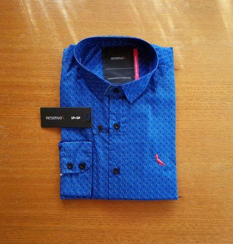Camisa Social R