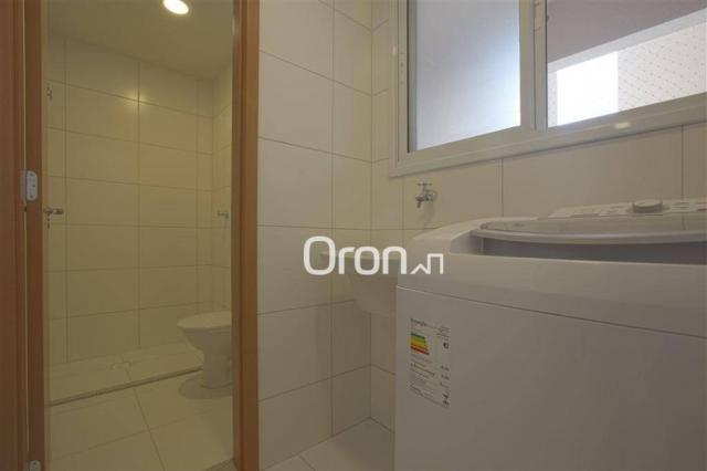 Apartamento com 3 dormitórios à venda, 118 m² por R$ 700.000,00 - Jardim Atlântico - Goiân - Foto 18