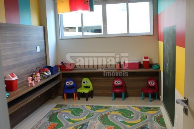 Apartamento à venda com 4 dormitórios em Campo grande, Rio de janeiro cod:S4AP6319 - Foto 6