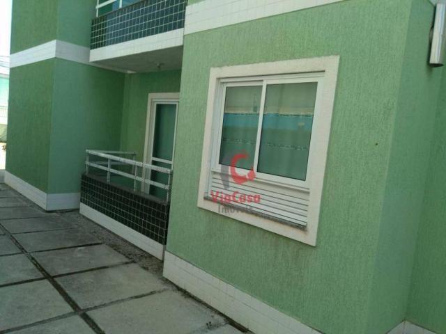 Excelente apartamento Térreo - Foto 15