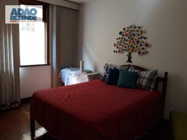 Apartamento com 1 dormitório à venda, 55 m² - Alto - Teresópolis/RJ - Foto 9