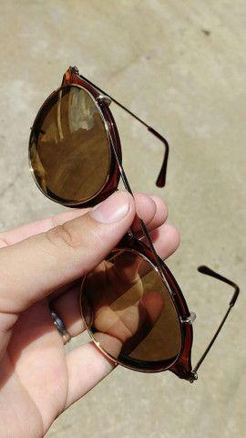 Óculos 2 lentes - Foto 2