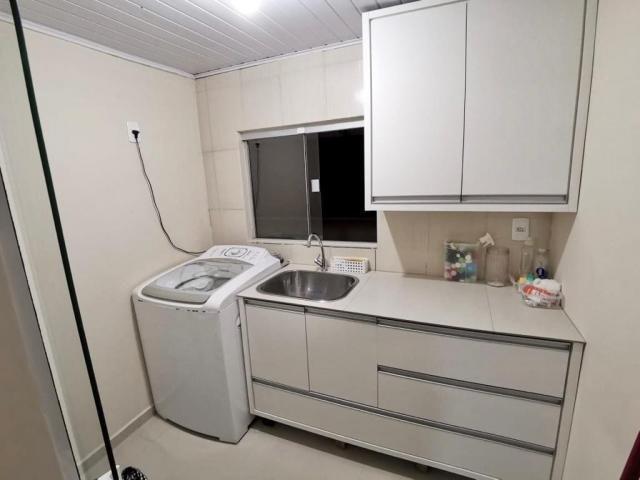 Casa à venda com 3 dormitórios em Costa e silva, Joinville cod:V06351 - Foto 7