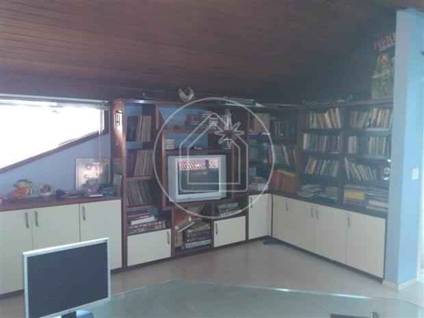 Casa de condomínio à venda com 3 dormitórios em Santa rosa, Niterói cod:880906 - Foto 7