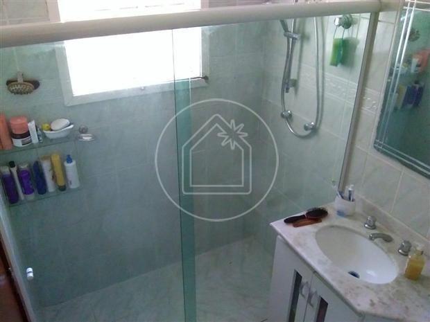 Casa de condomínio à venda com 3 dormitórios em Santa rosa, Niterói cod:880906 - Foto 9