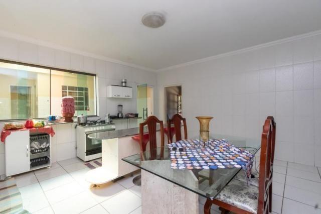 Casa com 3 dormitórios à venda, 204 m² por R$ 800.000,00 - Ouro Preto - Belo Horizonte/MG - Foto 12
