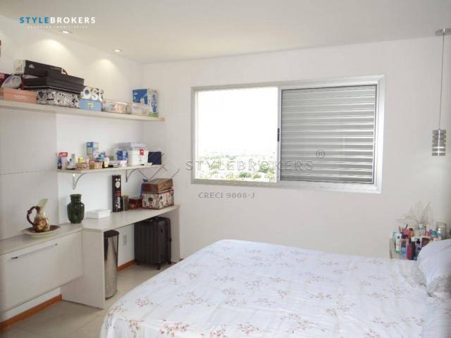 Apartamento no Edifício Torres de Valência com 3 dormitórios à venda, 152 m² por R$ 795.00 - Foto 3