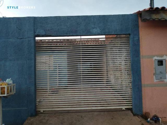 Casa Casa no Bairro Cohab Primavera com 3 dormitórios à venda, 50 m² por R$ 140.000 - Coha - Foto 5