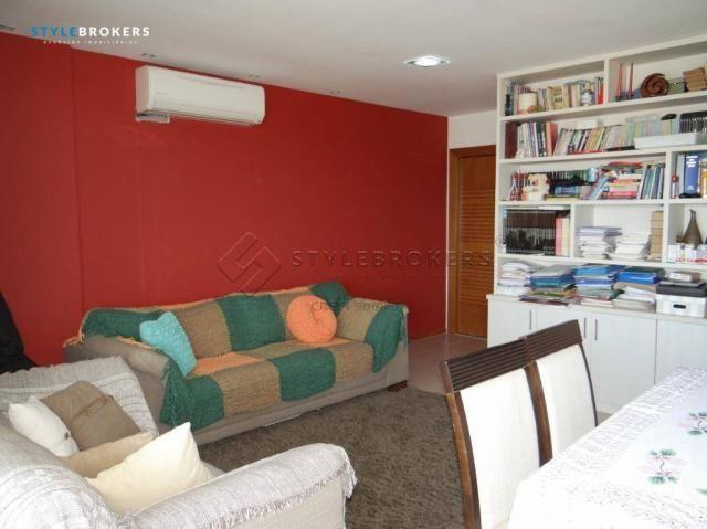 Apartamento no Edifício Torres de Valência com 3 dormitórios à venda, 152 m² por R$ 795.00 - Foto 18