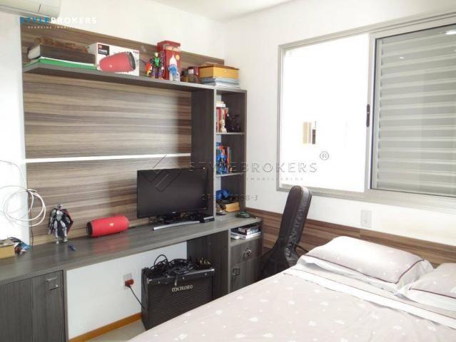 Apartamento no Edifício Torres de Valência com 3 dormitórios à venda, 152 m² por R$ 795.00 - Foto 9