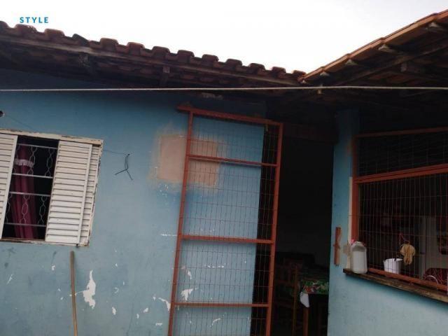Casa Casa no Bairro Cohab Primavera com 3 dormitórios à venda, 50 m² por R$ 140.000 - Coha - Foto 9
