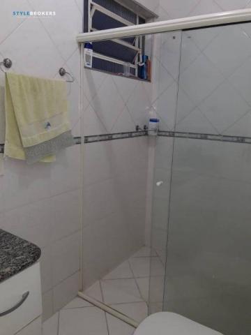 Apartamento no Edifício Caribe com 4 dormitórios à venda, 170 m² por R$ 320.000 - Baú - Cu - Foto 11