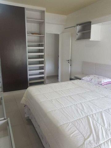 Apartamento Riviera de Ponta Negra Torre Nice - Foto 10