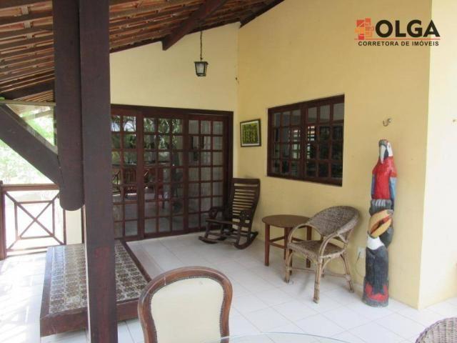 Village com 5 dormitórios à venda, 200 m² por R$ 400.000,00 - Prado - Gravatá/PE - Foto 7