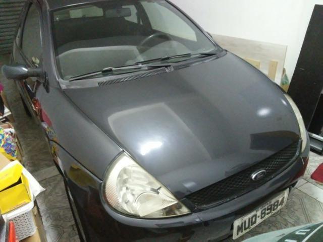 Ford Ka 2007 completo. Tel: * - Foto 3