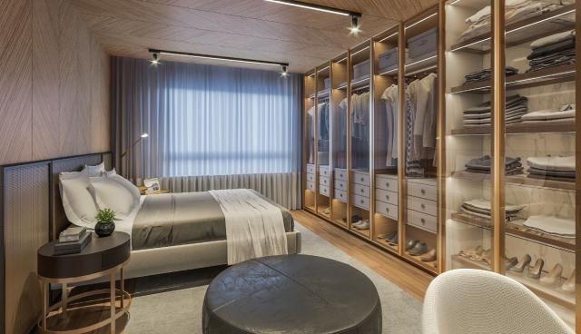 8290   Apartamento à venda com 3 quartos em Zona 02, Maringa - Foto 7