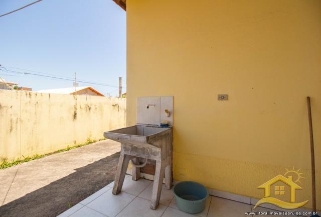 Casa à venda com 2 dormitórios em Belmira novaes, Peruíbe cod:253 - Foto 8