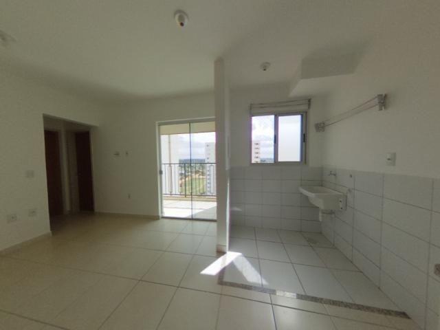 Apartamento para alugar com 2 dormitórios em Parque oeste industrial, Goiânia cod:28268