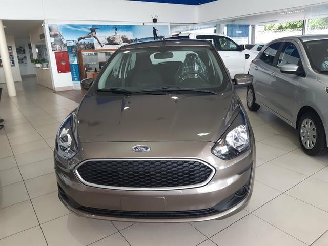 Oportunidade. Novo Ford Ka Hatch SE 1.0 Flex. Imperdível. Confira: - Foto 2