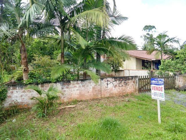 Casa em Alvenaria, Localizada na Barra do Saí - Foto 3