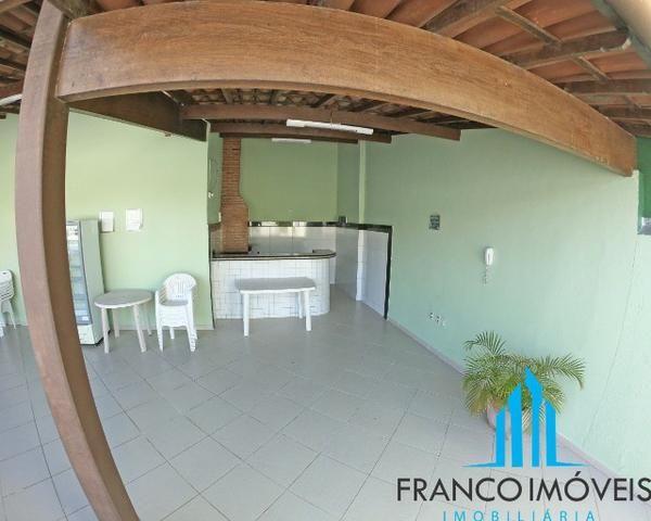 Casa Duplex em Condomínio 2 Qts sendo 2 Suíte 2 vagas com área de lazer em Nova Guarapari - Foto 3
