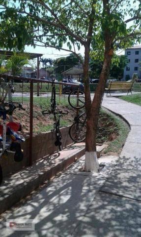 Apartamento residencial à venda, Vila 12 De Setembro, Jaguariúna - AP0396. - Foto 13