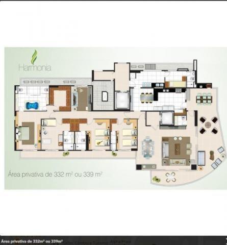 Lindo apartamento na Aldeota - Foto 3