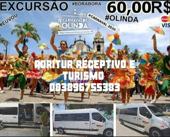 Carnaval de Olinda e Galo da Madrugada é com Adritur_receptivo_e_turismo - Foto 3