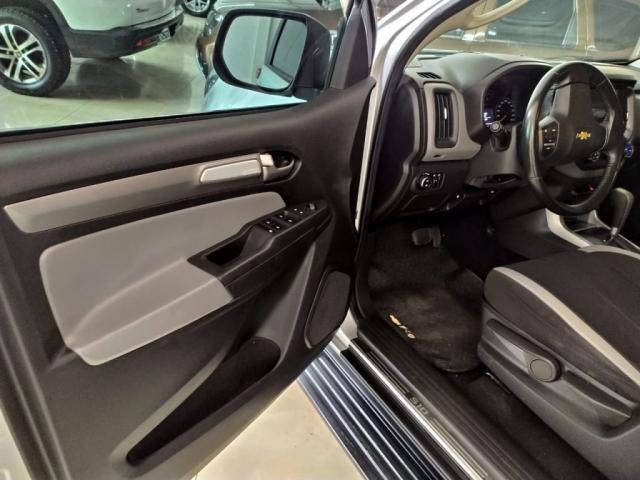 S10 Pick-Up LT 2.8 TDI 4x4 CD Diesel Aut - Foto 9