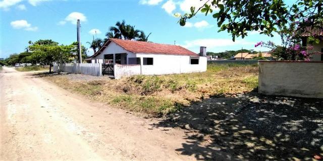 Terreno de 360 m², localizado na Barra Do Saí ! - Foto 2