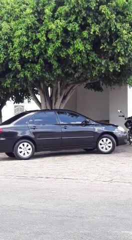 Corolla XEI 1.8 - Foto 13