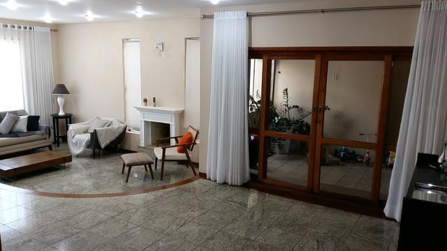 Condomínio-Clube Flamboyants - Excelente casa! Tranquilidade, e a melhor localização - Foto 4