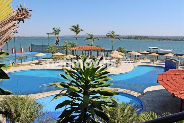 Apartamento para alugar com 1 dormitórios em Asa norte, Brasília cod:765231 - Foto 14