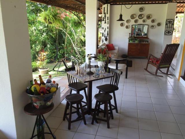 Casa em Aldeia 450m² 4 Quartos 2 Suítes - Cond. Excelente - Foto 14