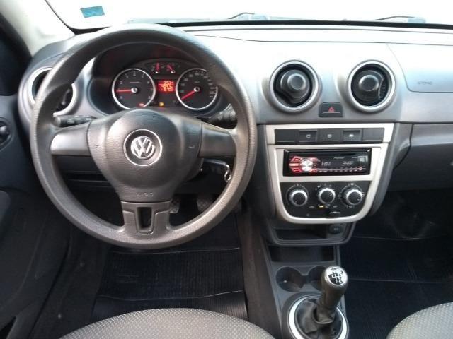VW Voyage 1.6 Flex