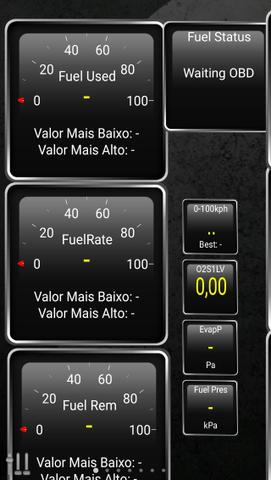 !Sucesso de vendas! Mini Scanner Diagnóstico Motor Carros Obd2 Bluetooth Android - scaner - Foto 6