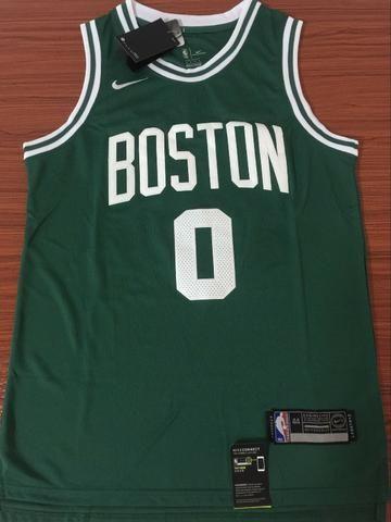 Regata basquete boston celtics tatum 0