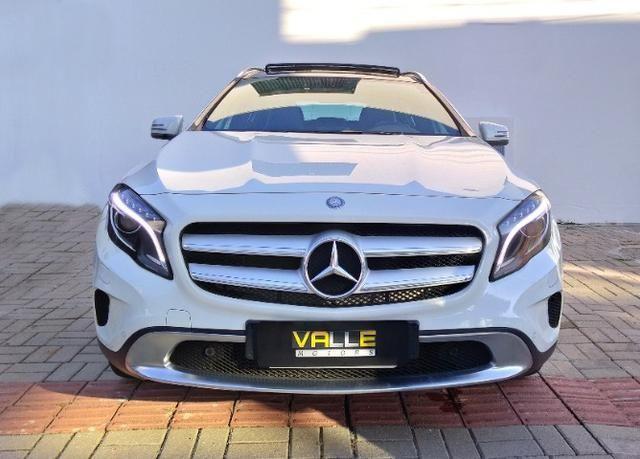 Mercedes-Benz Gla 250 2.0 16v Turbo Gasolina Vision 4p Automático - Foto 3