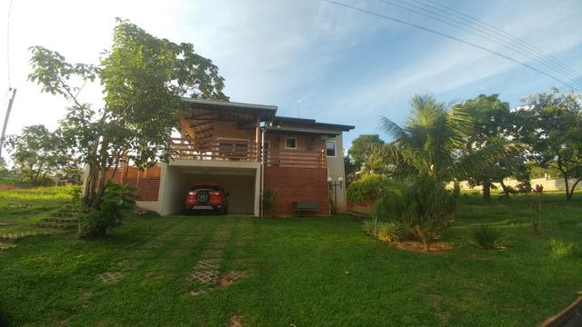 Casa com 04 Suites Aldeia das Thermas em Caldas Novas GO - Foto 5
