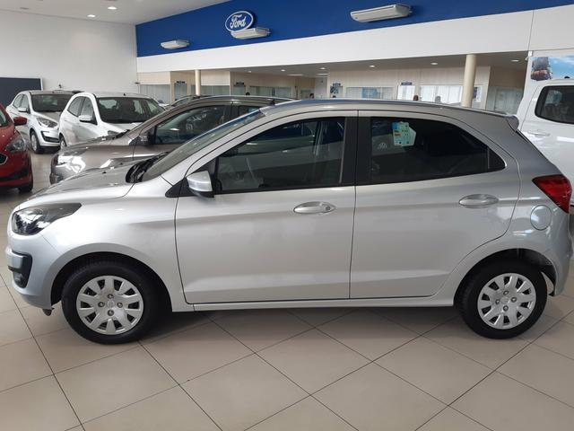 Oportunidade. Novo Ford Ka Hatch SE 1.0 Flex. Imperdível. Confira: - Foto 13