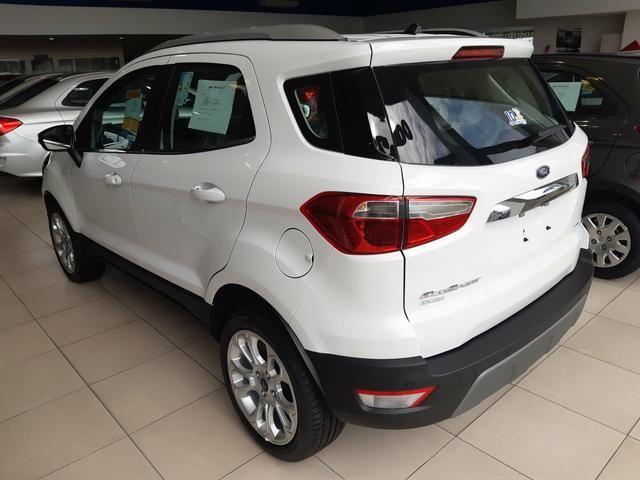 Oportunidade. Novo Ford EcoSport Titanium 1.5 Flex. Imperdível, confira: - Foto 6