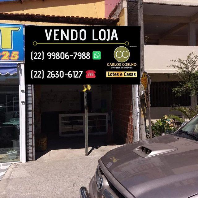 S 305 Vendo Excelente loja em Unamar - Tamoios - Foto 2