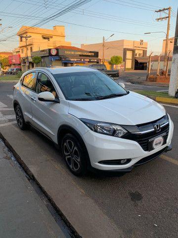 Honda HRV EXL 2016 1.8 Flex AUTOMÁTICO - Foto 2