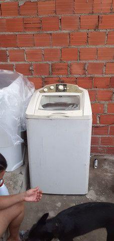 Maquina de lavar 11q não tá sentrifugando - Foto 5