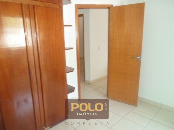 Apartamento com 3 quartos no Residencial Jauari - Bairro Setor Sudoeste em Goiânia - Foto 6